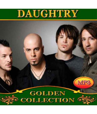 Daughtry [CD/mp3]