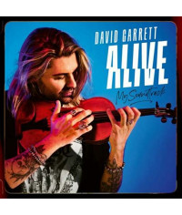 David Garrett – Alive -My Soundtrack (2020) (CD Audio)