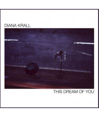 Diana Krall – This Dream Of You (2020) (CD Audio)