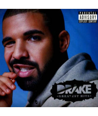 Drake ‎– Greatest Hits (2CD, Digipak)