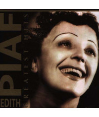 Edith Piaf ‎– Greatest Hits (2CD, Digipak)