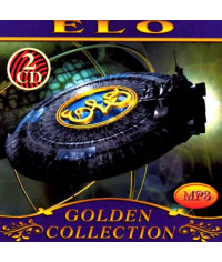 Electric Light Orchestra 2cd [CD/mp3]