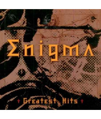 Enigma — Greatest Hits (2CD, Digipak)
