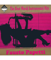 Fausto Papetti — Greatest Hits (2CD, digipak)