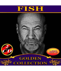 Fish 2cd [2 CD/mp3]