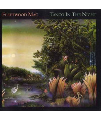 Fleetwood Mac – Tango In The Night (1987) (CD Audio)