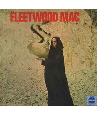 Fleetwood Mac – The Pious Bird of Good Omen (1969) (CD Audio)