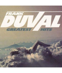Frank Duval ‎– Greatest Hits (2CD, Digipak)