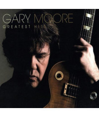 Gary Moore — Greatest Hits (2CD, digipak)