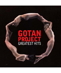 Gotan Project ‎– Greatest Hits (2CD, Digipak)