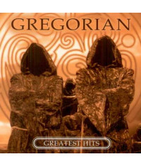 Gregorian ‎– Greatest Hits (2CD, Digipak)