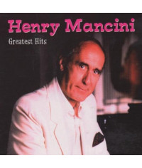 Henry Mancini – Greatest Hits (2cd, digipak)