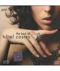 Hotel Costes – Greatest Hits vol.1 (2CD, digipak)