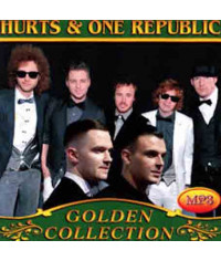 Hurts&One Republic [CD/mp3]