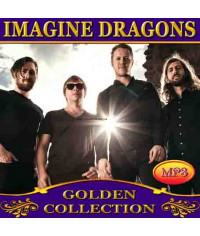 Imagine Dragons [CD/mp3]