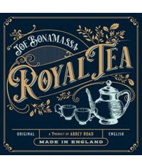 Joe Bonamassa – Royal Tea (2020) (CD Audio)