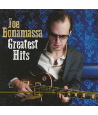 Joe Bonamassa ‎ – Greatest Hits (2CD, Digipak)