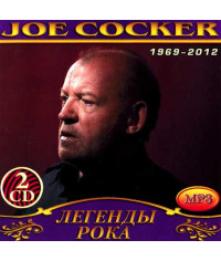 Joe Cocker [2 CD/mp3]