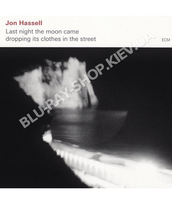 Jon Hassell - Last Night The Moon Came Dropping (2 LP, Vinyl)