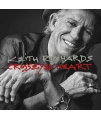 Keith Richards ‎– Crosseyed Heart (2015)