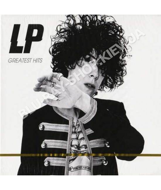 LP (Laura Pergolizzi) — Greatest Hits (2CD, digipak)
