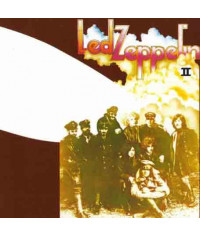 Led Zeppelin ‎– Led Zeppelin II (1994)