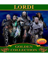 Lordi [CD/mp3]