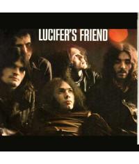 Lucifer's Friend [CD/mp3]