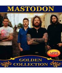 Mastodon [CD/mp3]
