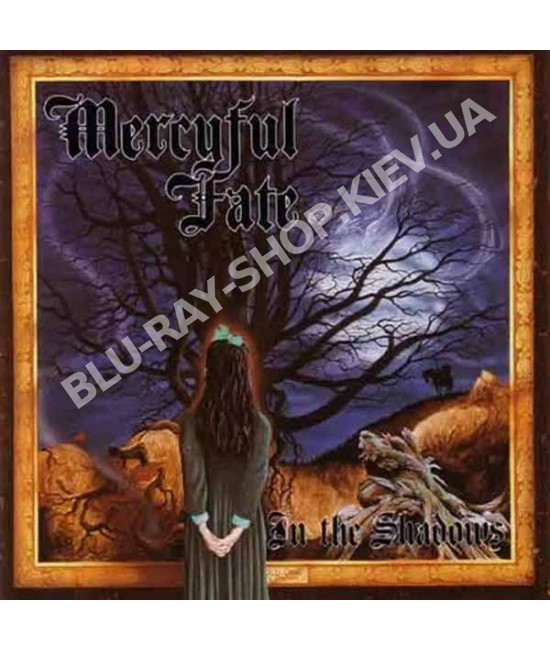 Mercyful Fate - In The Shadows (2 Lp, Vinyl)