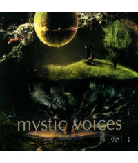 Сборник ‎– Mystic Voices – Vol. 1 (2CD, Digipak)