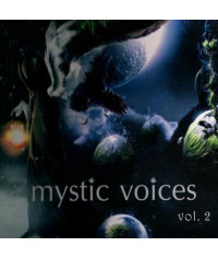 Сборник ‎– Mystic Voices – Vol. 2 (2CD, Digipak)