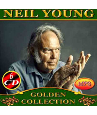 Neil Young 6cd [6 CD/mp3]