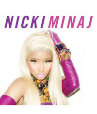 Nicki Minaj [CD/mp3]