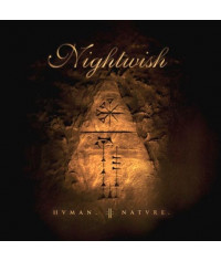 Nightwish – Human. :||: Nature. (2cd) (2020) (CD Audio)