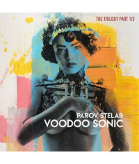 Parov Stelar – Voodoo Sonic. The Trilogy (2020) (CD Audio)