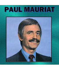 Paul Mauriat [CD/mp3]