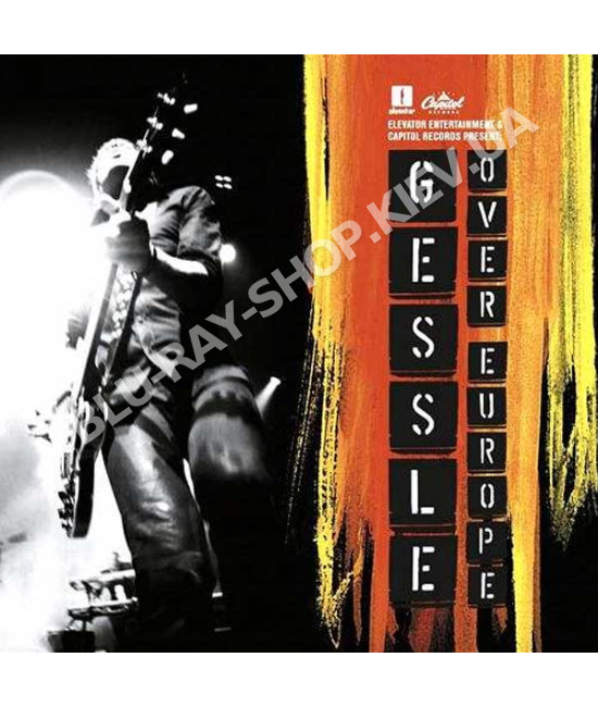 Per Gessle - Gessle Over Europe (2 LP, Vinyl)