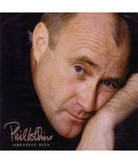 Phil Collins ‎– Greatest Hits (2CD, Digipak)
