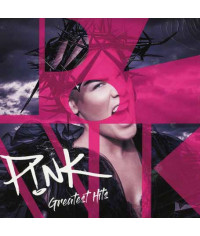 Pink (P!nk) — Greatest Hits (2CD, Digipak)