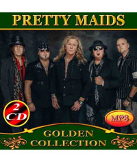 Pretty Maids [2 CD/mp3]