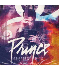 Prince ‎– Greatest Hits (2CD, Digipak)