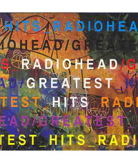 Radiohead ‎– Greatest Hits (2CD, Digipak)