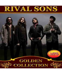 Rival Sons [CD/mp3]