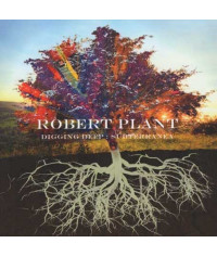 Robert Plant – Digging Deep: Subterranea (2cd) (2020) (CD Audio)