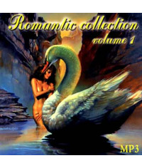 Romantic Collection vol.1 [CD/mp3]