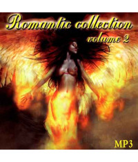 Romantic Collection vol.2 [CD/mp3]