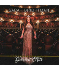 Sarah Brightman – Greatest Hits (2019) (2cd, digipak)