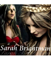 Sarah Brightman [CD/mp3]