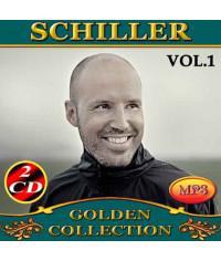 Schiller 1ч 2cd [2 CD/mp3]